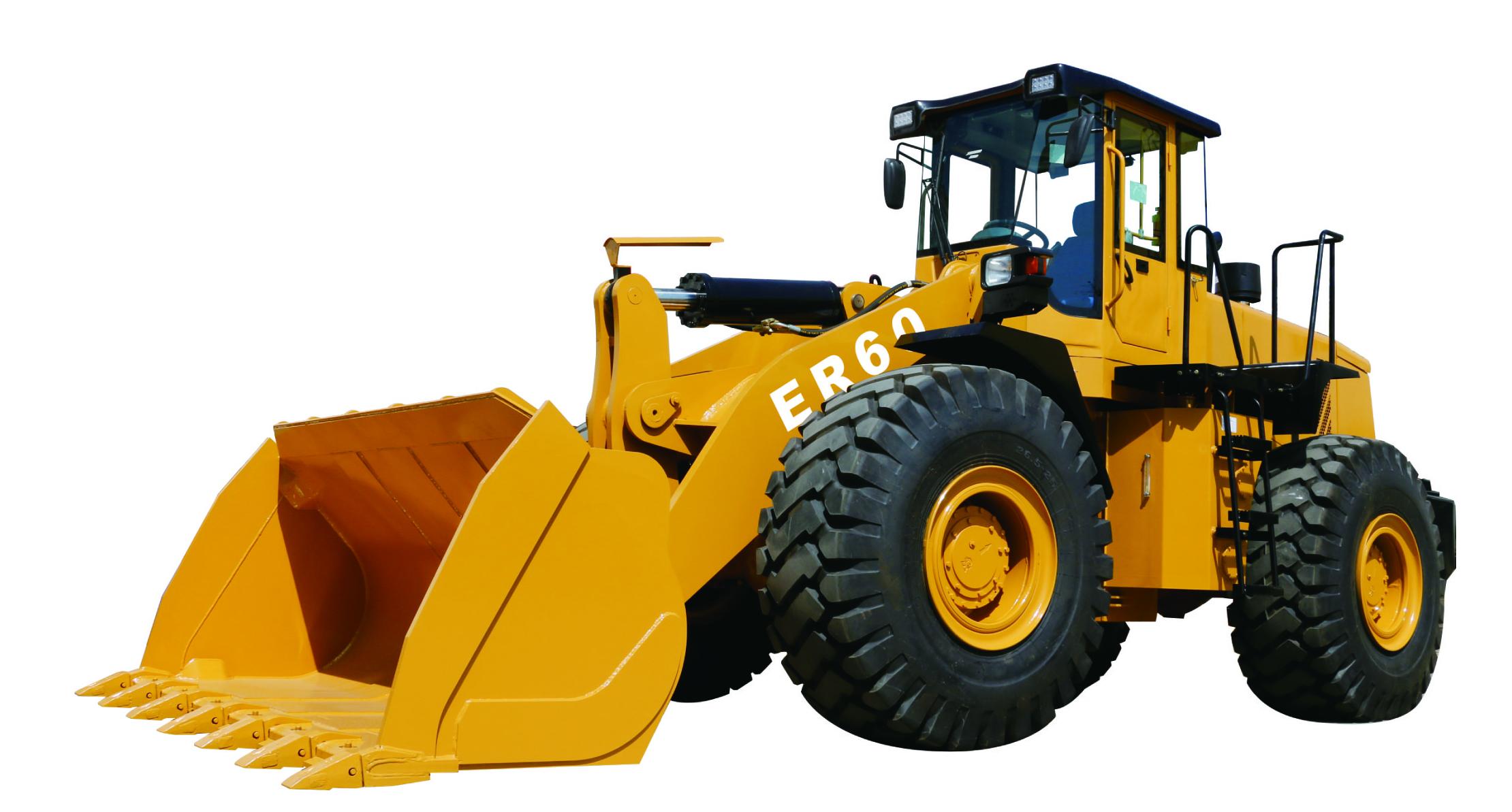 Carine's Merchandise ER60-loader down