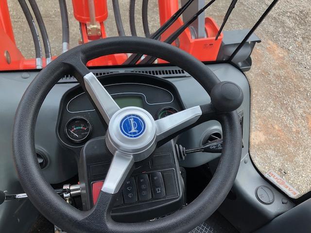 Carines Merchandise - Everun ER40 steering wheel